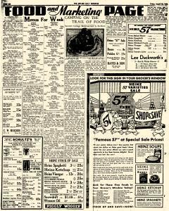 Abilene Daily Reporter, August 30, 1935, Page 6