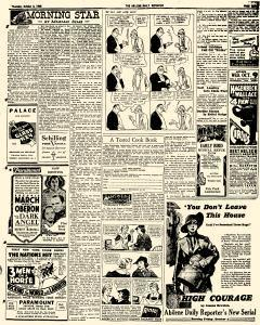 Abilene Daily Reporter, October 03, 1935, Page 7