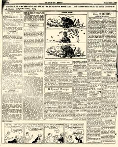 Abilene Daily Reporter, October 07, 1935, Page 4