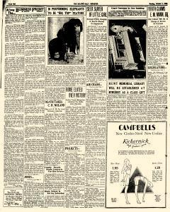 Abilene Daily Reporter, October 07, 1935, Page 10