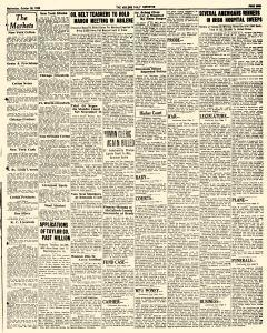 Abilene Daily Reporter, October 30, 1935, Page 9