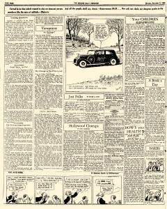 Abilene Daily Reporter, December 02, 1935, Page 4