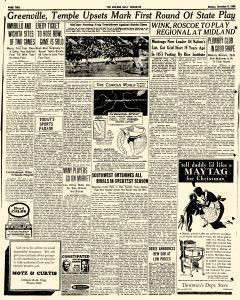 Abilene Daily Reporter, December 09, 1935, Page 2
