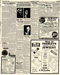 Abilene Daily Reporter, December 09, 1935, Page 3