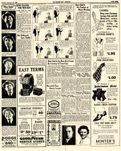 Abilene Daily Reporter, December 12, 1935, Page 3