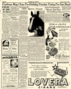 Abilene Daily Reporter, December 19, 1935, Page 2