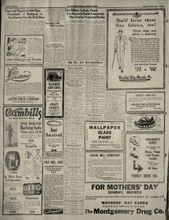 Abilene Morning Reporter News, May 01, 1927, Page 14