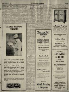 Abilene Morning Reporter News, May 01, 1927, Page 23