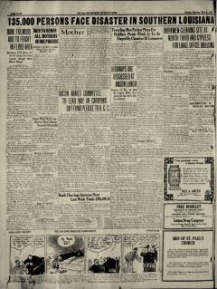 Abilene Morning Reporter News, May 08, 1927, Page 4