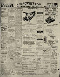Abilene Morning Reporter News, May 08, 1927, p. 10
