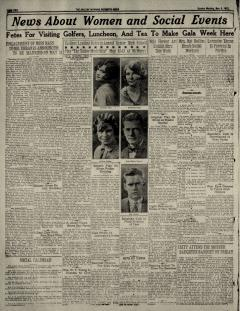 Abilene Morning Reporter News, May 08, 1927, Page 14