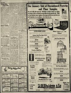 Abilene Morning Reporter News, January 06, 1929, Page 28