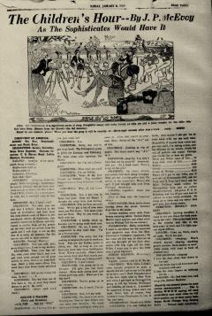 Abilene Morning Reporter News, January 06, 1929, Page 37