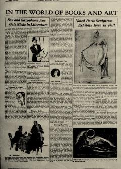 Abilene Morning Reporter News, January 06, 1929, Page 42