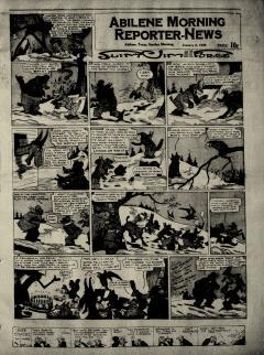 Abilene Morning Reporter News, January 06, 1929, Page 44