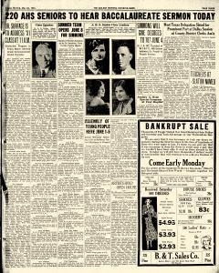Abilene Morning Reporter News, May 24, 1931, Page 7