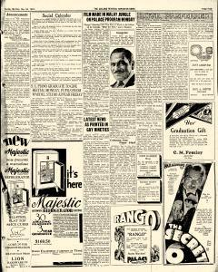 Abilene Morning Reporter News, May 24, 1931, Page 15