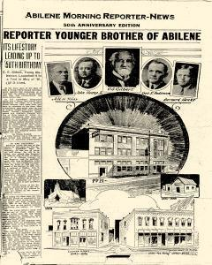 Abilene Morning Reporter News, May 24, 1931, Page 21