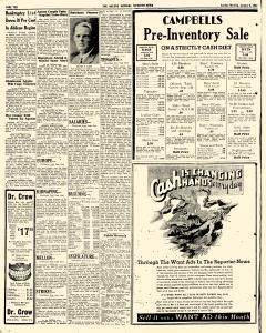 Abilene Morning Reporter News, January 03, 1937, Page 10
