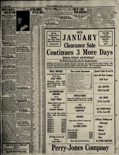 Abilene Morning Reporter, January 04, 1925, Page 8