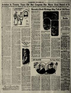 Abilene Morning Reporter, January 04, 1925, Page 29
