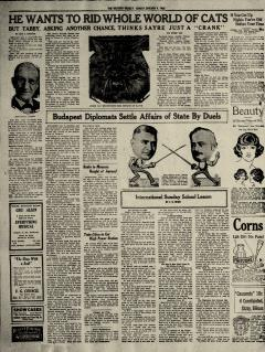 Abilene Morning Reporter, January 04, 1925, Page 32