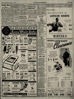 Abilene Reporter News, January 05, 1938, Page 13