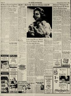 Abilene Reporter News, March 07, 1938, Page 6