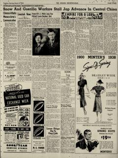Abilene Reporter News, March 08, 1938, Page 13