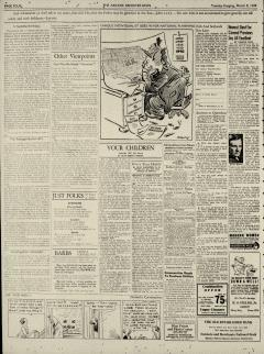 Abilene Reporter News, March 08, 1938, Page 14