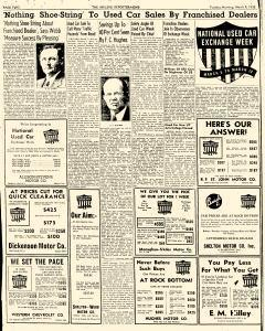 Abilene Reporter News, March 08, 1938, Page 2
