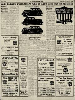 Abilene Reporter News, March 11, 1938, Page 4