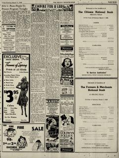 Abilene Reporter News, March 11, 1938, Page 14