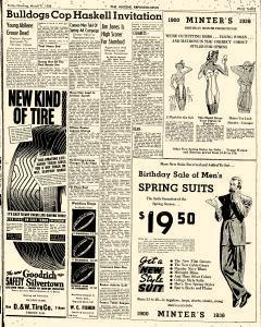 Abilene Reporter News, March 11, 1938, Page 5