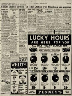 Abilene Reporter News, March 17, 1938, Page 5