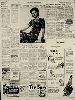 Abilene Reporter News, March 30, 1938, Page 4