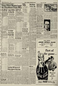 Abilene Reporter News, May 01, 1938, Page 9