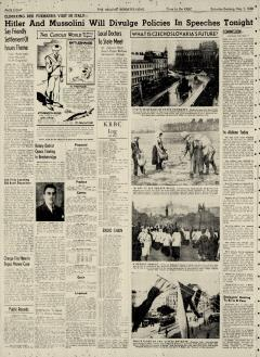 Abilene Reporter News, May 07, 1938, Page 8