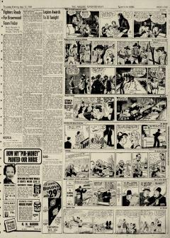 Abilene Reporter News, May 12, 1938, Page 9