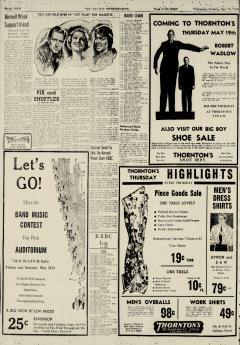 Abilene Reporter News, May 18, 1938, Page 2