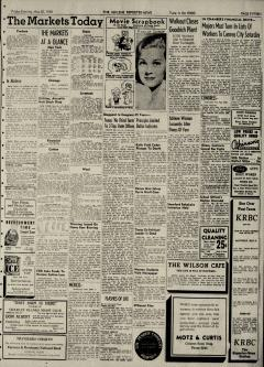 Abilene Reporter News, May 20, 1938, Page 15