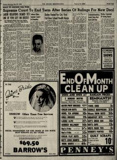 Abilene Reporter News, May 29, 1938, Page 5