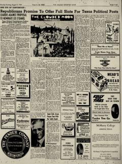 Abilene Reporter News, August 08, 1938, Page 10