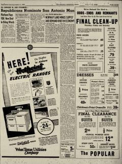 Abilene Reporter News, August 10, 1938, Page 19