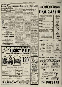 Abilene Reporter News, August 11, 1938, Page 9