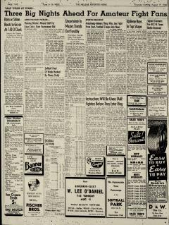 Abilene Reporter News, August 11, 1938, Page 4