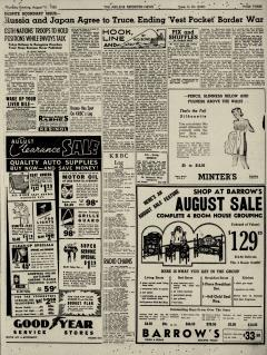 Abilene Reporter News, August 11, 1938, Page 6