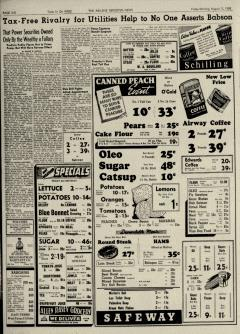 Abilene Reporter News, August 12, 1938, Page 40