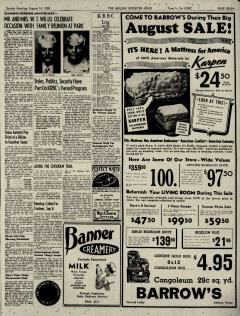 Abilene Reporter News, August 14, 1938, Page 14