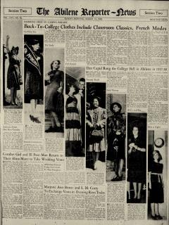 Abilene Reporter News, August 14, 1938, Page 17